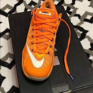 newest collection cc5c7 46c84 ... inexpensive nike shoes mens bright citrus lebron xii 12 low top 9c5d3  1875e